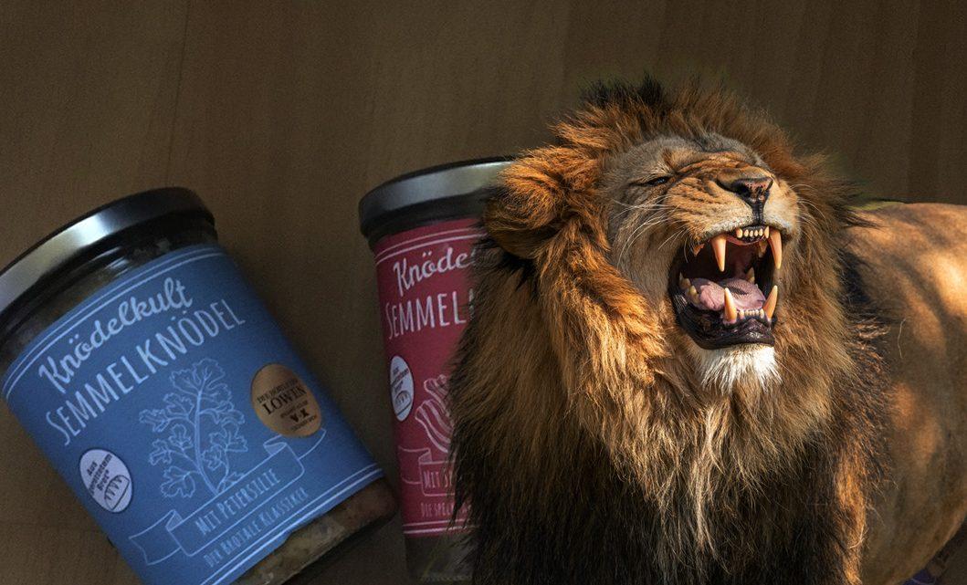 Knödelkult Höhle der Löwen