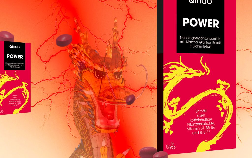 Qinao brain Stimulation